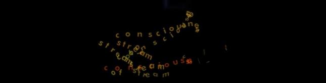 Stream of Consciousness